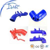superior 30/45/90/180 degree elbow silicone intercooler hose for auto parts
