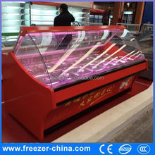 commercial refrigerator manufacture