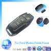 QN-RS350X car key remote compatible with Ford Mondeo, Fiesta, Ford Focus 433Mhz car key