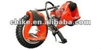49cc G-Wheel / Wheelman / Gasoline Skateboard
