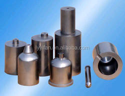 High quality Chinese Graphite Crucibles