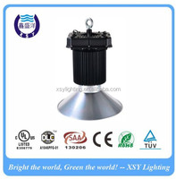 led lights high bay cree chip meanwell diver 5 years warranty dlc ul tuv led lights high bay