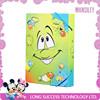 Mansiley cute elastic folder box
