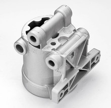 Different sizes customized Aluminum die casting manufacturer