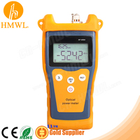 Optical Laser Source Power Meter