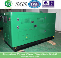 15-2000KW Silent Natural Gas Power Generator