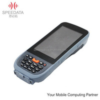 """Android personal digital assistant 3.5"""" android pda barcode laser scanner"""