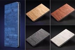 Top Grade rock rhyolite flip Customize case for iPad mini 2