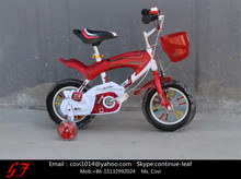 new design fly children mtb bike/12inch kids bike