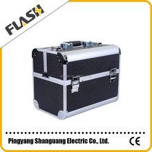 Lighted Professional Makeup Case D4-9636