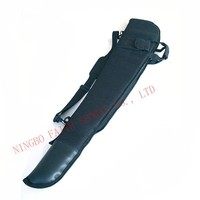 High Quality Hunting Black Carrying Rifle Gun Bag Tactical Shotgun Bag With Shoulder Strap
