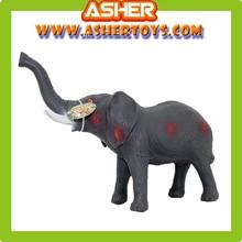 2015 New Design Stuffed Plush Elephant Toy