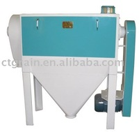 cereal horizontal bran finisher/FPDW Series Horizontal Bran Finisher for Flour Mill