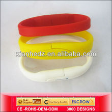 Top-selling Promotional gifts bracelets usb pen flash,China bracelets usb pen flash manufactures,suppliers and exporters