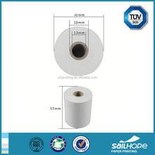Good quality new style thermal paper jumbo rolls manufacture