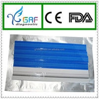 Uncut sheet for rapid women pregnancy detection manufacture supplies with CE