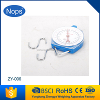 household baby hanging scale mechanical wheighing scale
