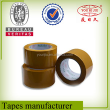 bopp packaging adhesive tape suppliers made in china