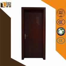 Cheap price Insulated Interior MDF door made in China