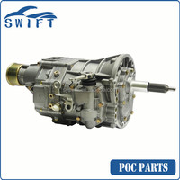 Hiace Minbus Automotive Transmission (Aluminum )for Toyota Hiace(3/4Y,1/2RZ)