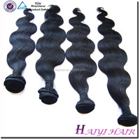 Hair Factory Unprocessed one donnor Protein Bond 18inch Hair Extensions