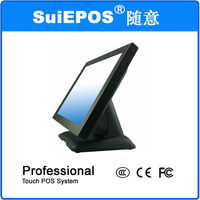 10,12,15,17,19,21 inch ODM metal cheap Touch Monitor with perfect quality