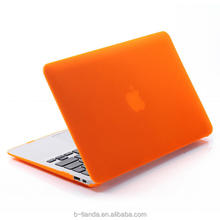 Rubberized Frosted Sandy for macbook air 13.3 case a1466
