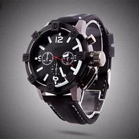 YX6040 Popular Fashion Design Luxury Cheap Custom Silicone Sports Watch Manufacturer