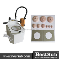 3D Face Doll Making Machine (BW-XSJ)