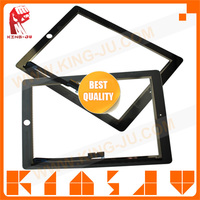 Support ODM Factory for ipad 3 touch screen,for iPad 3/4/ Digitizer assembly