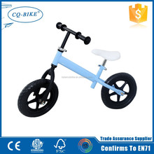 top quality best sale made in China ningbo cixi manufacturer kid training bike