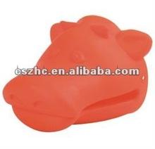 2012 hot sale silicone heat protective glove