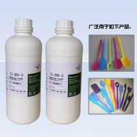 machine for anti-fungus non-toxic glass silicone