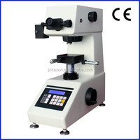 New product: crisp materials Digital Micro Vickers Hardness Tester