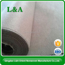 Supplying Endless Needle Felt In Polyster 100% Customized