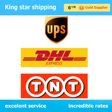 LED ups taobao agent sea shipping to USA,America