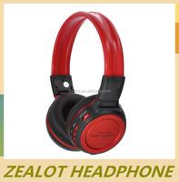 portable earmuff custom logo dj headphone for christmas gifts