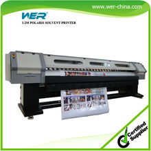 10FT 3.2m large format tarpaulin printer