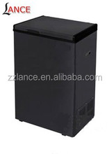 High quality car-carried La-R200 outdoor refrigerator