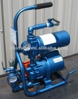 Model GL Portable Oil filtering machines
