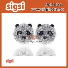 China Manufacturer Fashion Ankh Pendant, Rhinestone Ankh Pendant Necklace