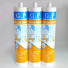 GPsilicone sealant IG silicone sealant, RTV silicone sealant grey