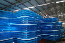 Transparent big inflatable pool inflatable adult swimming pool
