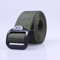 2015 China yiwu factory price out door hiking tactical military belt