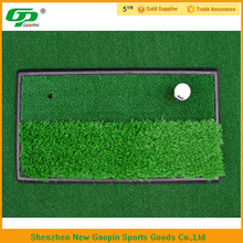 Hot sale novelty golf mat for outdoor
