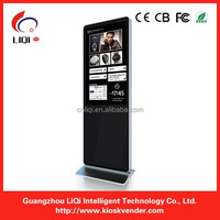 "42"" digital signage media player/ totem/ ticket kiosk"