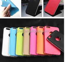 mobile phone case cover for apple iphone 6 leather case for iphone 6