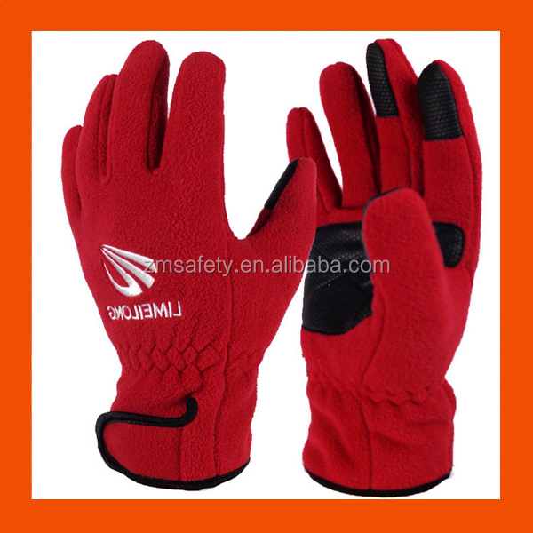 guantes north face aliexpress