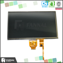 """High stability and multi touch tft 10"""" usb touch screen lcd monitor"""