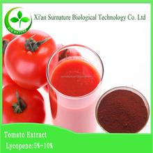 Free sample lycopene powder for lycopene softgel with good lycopene price